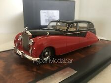 MATRIX SCALE MODELS 1/43 Rolls Royce Silver Wraith Freeston & Webb  MX51705-251