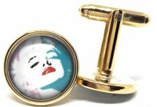 MARILYN MUNROE CUFFLINKS MANUFACTURERS DIRECT PRICES !!!