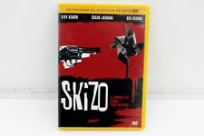 SKIZO - ELOY AZORÍN - ÓSCAR JAENADA - BEA SEGURA - DVD EDICIÓN ALQUILER