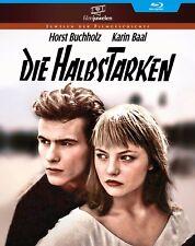 Die Halbstarken (1956) - mit Horst Buchholz & Karin Baal - Filmjuwelen [BLU-RAY]