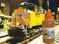 BEST synthetic train oil for MTH Slick Liquid Lube Bearings C-10 - Brand New