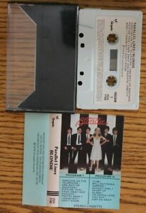 Blondie - Parallel Lines Cassette Free Shipping In Canada