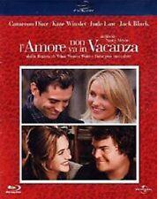 Blu Ray L'AMORE NON VA IN VACANZA - (2006) ......NUOVO