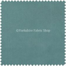 Telas para cortinas color principal azul para costura y mercería