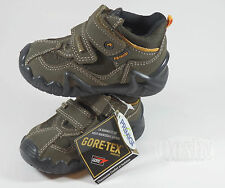 Primigi Morte Boys Gore-tex Suede Fleece Lined Walking Boots UK 5.5 EU 22