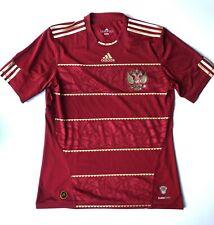 Adidas Russland Russia Vintage Trikot EM 2010 Größe M