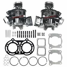Banshee Yamaha Top End Kit 350cc YFZ350 OEM Replacement Quad ATV 4 Wheeler 1987