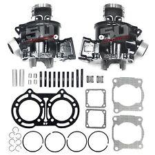 Banshee Part # 2GU-11321-00-00, 2GU-11311-00-00 Yamaha Cylinder Kit 4449-A15-CK