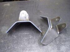 4 Link Side Frame Mount Pair