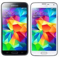 New Samsung Galaxy S5 SM-G900A 16GB 4G LTE AT&T T-Mobile Smartphone GSM Unlocked