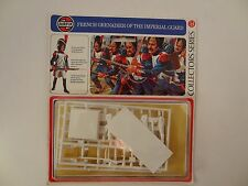 Airfix French Grenadier Of The Imperial Guard 54mm #01553-2 1970's SCARCE MINT