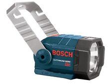 New Bosch CFL180 18V Lithium Ion Litheon Flashlight Jobsite Pivoting Li-ion