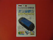 1TEK Screen LCD Protector Protezione Schermo Sony PSP PlayStation Portable