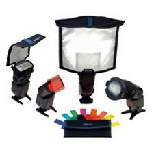 Rogue Portrait Lighting Kit -> Flashbenders & Filter Kit >> Free US Shipping