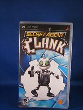 Sony PSP Secret Agent Clank Video Game