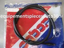 CABLE FREIN ARRIERE RENAULT 9 11 R9 R11 A PARTIR DE 1981 REFERENCE 11667