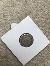 Monnaie France Argent 50 Centimes Cérès 1886 A