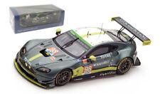 Spark S5843 Aston Martin Vantage GTE 'AMR' #98 Le Mans 2017 - 1/43 Scale
