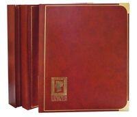 Lindner 1150 Einsteckbuch Royal