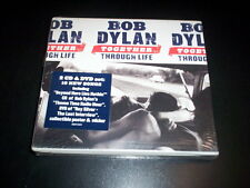 Bob Dylan – Together Through Life 2CD+DVD Columbia – 88697521902 Germany 2009