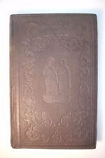 1852 INDIA AND ITS INHABITANTS *History*Illustrated*Hindu*Calcutta*Thugs*Women++