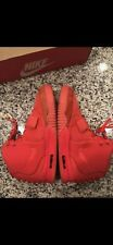 """Nike Mens Air Yeezy 2 SP """"Red October"""" Red 508214-660 Size 11.5"""