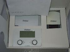 Vaillant  calorMATIC 430f    VRC430f  VRC 430f  0020028521