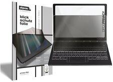 Lenovo Yoga Tablet 3 (8 Zoll) (vertical) 2x Protector de Pantalla dipos