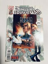 Amazing Spider-Man #693 NM-