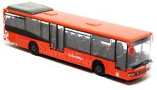 Rietze Kässbohrer Setra S 315 NF Südwestbus rot DB RVS Karlsruhe 1:87 H0
