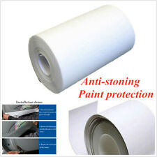 Anti-Paint Car Paint Surface Protective Film Anti-Scratch Film With Glue