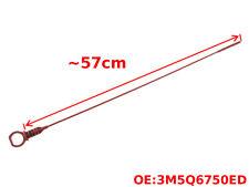 DIPSTICK OIL LEVEL FILLER FOR FORD FIESTA FOCUS C-MAX FUSION 1.6 TDCi 3M5Q6750ED