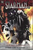 Starman Wicked Inclination 3 TPB DC 1998 VF NM 1st Print 17 19-27 Robinson