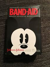 Band-Aid Adhesive Bandages, Disney's Mickey Mouse, Collectors Series, 20 Count