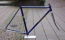 Guerciotti frame Deep Blue/50 cm/2.448g/Campagnolo bicicleta de carreras marco Alan