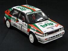 Sun Star Lancia Delta Integrale 1988 1:18 #7 Cerrato / Cerri Rally Sanremo (MCC)