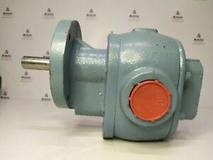 BSM- Brown & Sharpe No.5-S Rotary Gear pump - NEW SURPLUS
