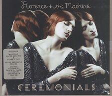 Florence + The Machine - Ceremonials -2CD Digipak  Edition2785014 Island)
