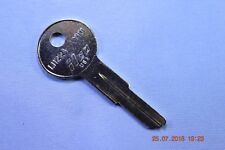 Ilco L1122A keyblank for various Yale locks equiv. to Y101