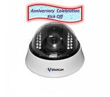 Vstarcam T7812IP Dome IP Camera(Indoor)