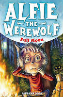 Full Moon 2 (Alfie the Werewolf)-ExLibrary