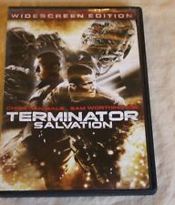 DVD Terminator Salvation