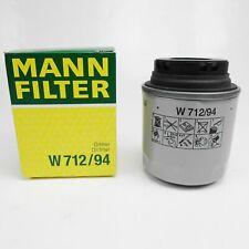 Ölfilter MANN&HUMMEL W712/94 AUDI SEAT SKODA VW 1,2l 1,4l 1.2 1.4 TSI TFSI
