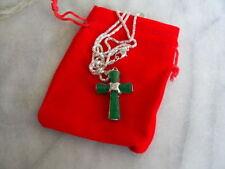 """Religious Fine Necklaces & Pendants 20 - 21.99"""" Length"""