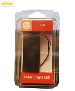 Maplin Laser Bright LED Kit Educational DIY Science Projects