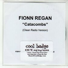 (EQ213) Fionn Regan, Catacombs - 2010 DJ CD