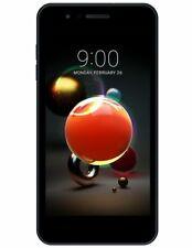 """LG K9 4G 5"""" 13MP-Nero SIM Gratis Smartphone-nuova condizione-Sbloccato"""