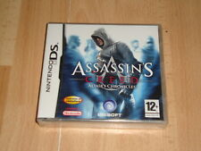 Assassins Creed - Nds-nintendo NDS