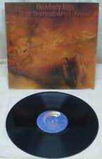 The Moody Blues - To Our Childrens Childrens Children - THS 1 - 33 LP Record