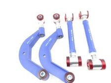 VW golf Mk7 and Audi A3 (8V) PACKAGE SET Rear Down SWINGARM adjustment